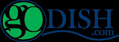 GoDISH.com Logo