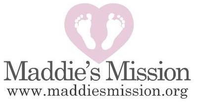 Maddie's Mission Logo