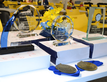 tenure awards