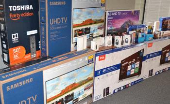 TV Prizes